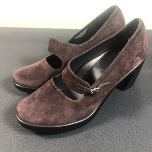 Dansko Tara Shoes.